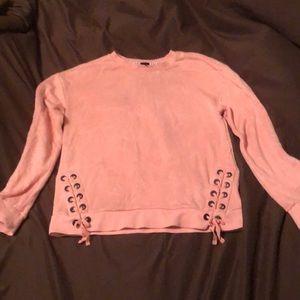 Girls size 14 Art Class sweat shirt